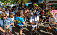 Crooks Second Line