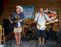 Key West Musicians Festival 2015 Day 2
