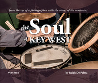 The Soul of Key West, Volume 2