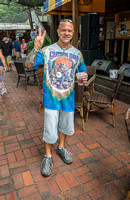 Key West Musicians Festival 2014 Day 2