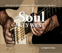 The Soul of Key West, Volume 1