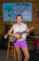 Key West Musicians Festival 2016 Day 2